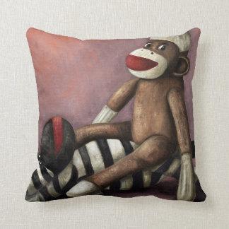 Dirty Socks 3 Pillow