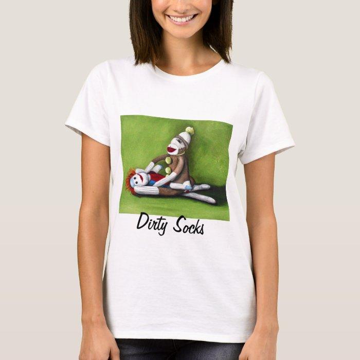 Dirty Socks T-Shirt