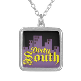 Dirty South Necklace