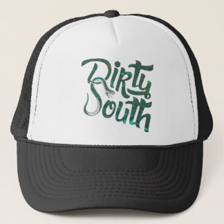 Dirty South Snakes Trucker Hat