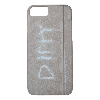 Dirty 'Tailgate Talk' iPhone 8/7 Case
