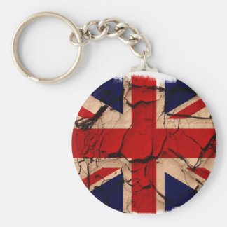 Dirty Vintage UK Keychain