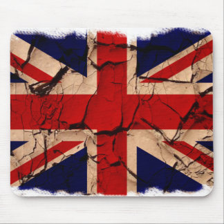 Dirty Vintage UK Mouse Pad