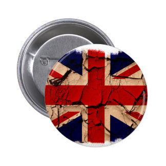 Dirty Vintage UK Pinback Button