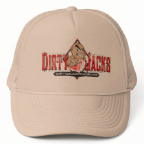 DirtyJacks Trucker Hat