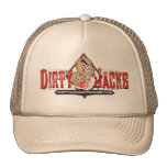 DirtyJacks Trucker Hat