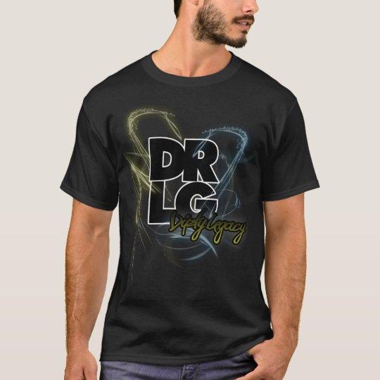 Dirtylegacy Flying Lights T-Shirt