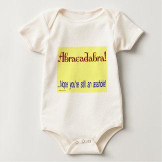 dis baby bodysuit