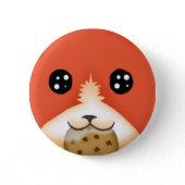 Dis Mah Cookie Button