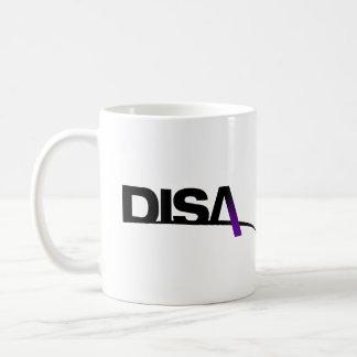 DISA Coffee Mug
