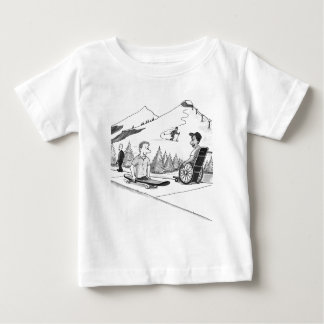 Disability Ability Baby T-Shirt