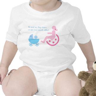 Disability awareness for kids T-Shirt