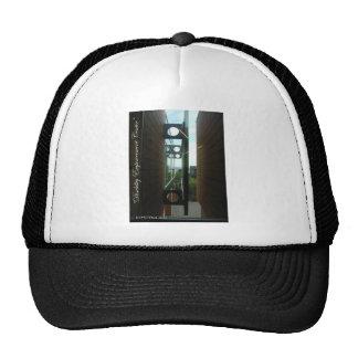 DISABILITY EMPOWERMENT CENTER TRUCKER HATS