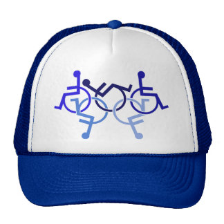 Disability Hat
