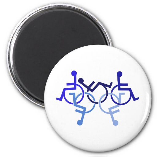Disability Magnet