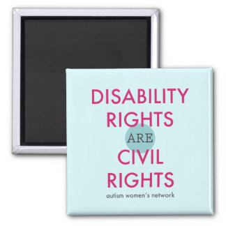 Disability Rights Magnet