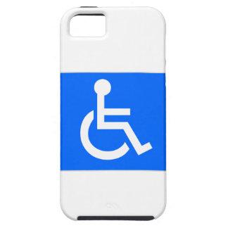 Disability Symbol iPhone SE/5/5s Case
