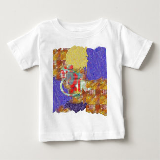 Disabled Baby T-Shirt