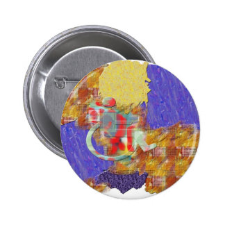 Disabled Pinback Button