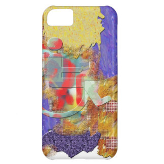 Disabled Case For iPhone 5C