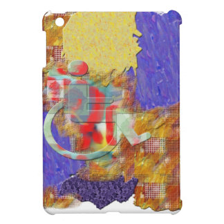 Disabled Case For The iPad Mini