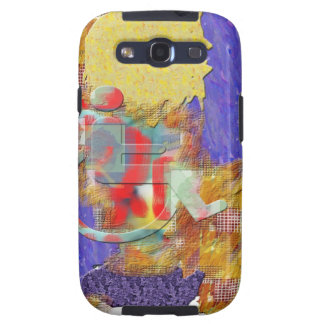 Disabled Galaxy S3 Cover