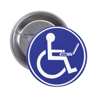 DISABLED LAPTOP PINS