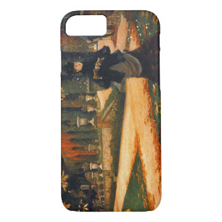 Disagreeable Letter 1876 iPhone 8/7 Case