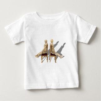 Disagreement122410 Baby T-Shirt