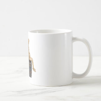 DisagreementOnFacts061809 Coffee Mug