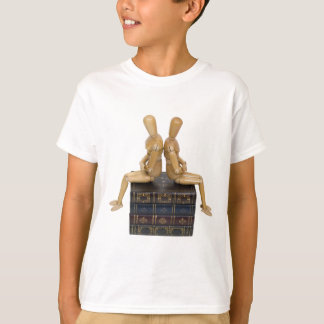 DisagreementOnFacts061809 T-Shirt