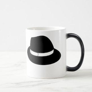Disappearing Blackhat Coffee Mug Coffee Mugs