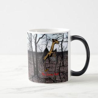 Disappearing Jersey Devil Mug