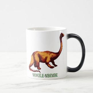 Disappearing Mokele-mbembe Mug