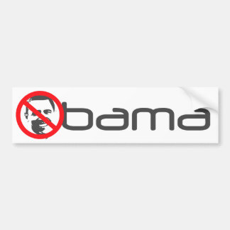 Disappointed in Obama | Sticker