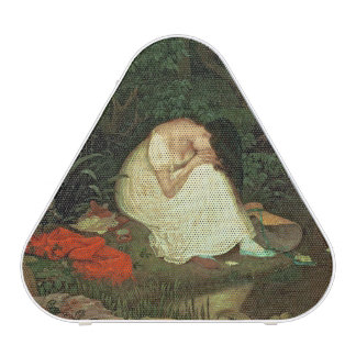 Disappointed love, 1821 speaker