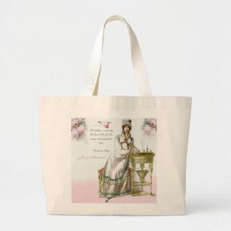 Disappointed Love. Large Tote Bag
