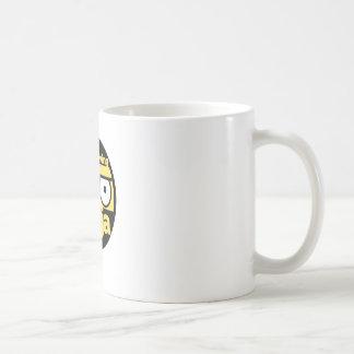 Disapproval Ninja Coffee Mug