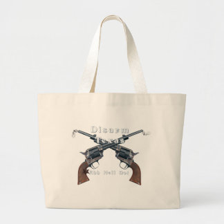 Disarm Texas Tote Bag