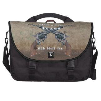Disarm Texas Laptop Bags