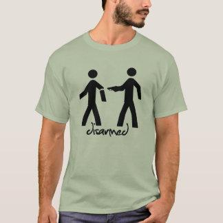 Disarmed T-Shirt