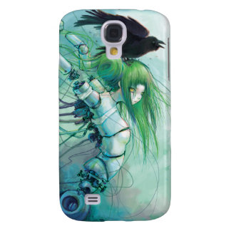 Disassembled Tears iPhone 3 Case