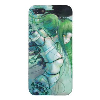 Disassembled Tears iPhone 4 Case