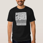 Disaster At A Sewage Plant After A 4 Hour Movie T Shirt