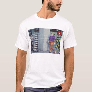 disaster_happening T-Shirt