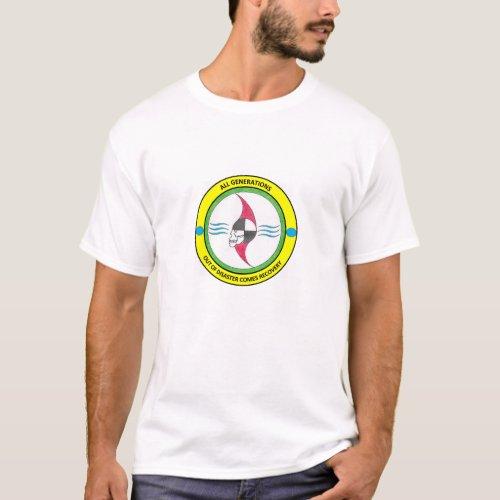 Disaster T_Shirt
