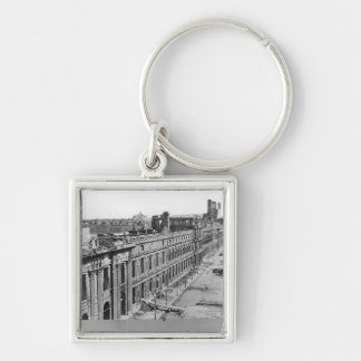 Disasters of War Keychain