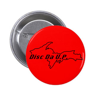 disc da u.p. stuff pin