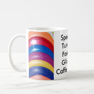 Disc Golf 003 Coffee Mug