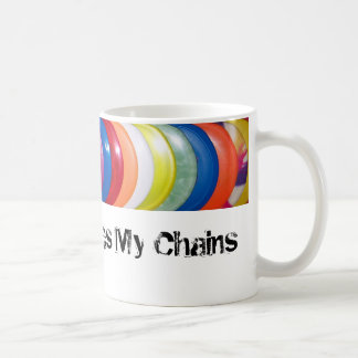 Disc Golf 005 Coffee Mugs